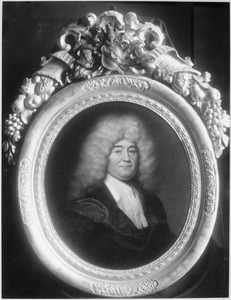 Portret van Evert van Sypesteyn (1636-1713)