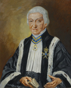 Portret van Anthoni Willem Philipse (1766-1845)