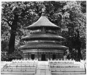 Tian Tan Tempel