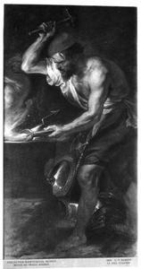 Vulcanus (Ovidius, Metamorfosen, XIII, 188-291)
