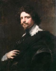 Portret van Michel Le Blon (1587-1658)