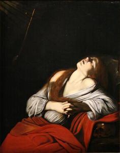 Maria Magdalena in extase