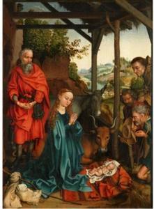 Geboorte van Christus
