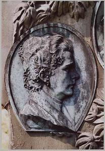 Portret van Petronella Maria Octavie Jullien (1866-1949)
