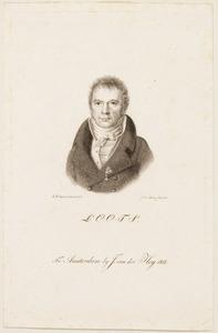 Portret van Cornelis Loots (1765-1834)