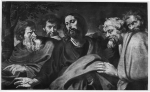 De wonderbare broodvermenigvuldiging (Matteus 14:13-21, 15:32-39; Marcus 6:32-44, 8:1-10; Lucas 9:10-17; Johannes 6:1-14)