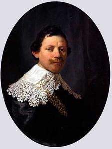Portret van Philips Lucasz. (....-1641)
