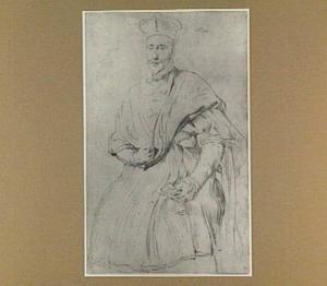 Portret van een kardinaal