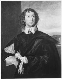 Portret van Sir Thomas Hanmer, 2nd Baronet (1612–1678)