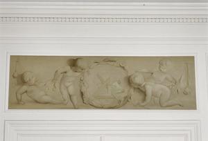 Allegorie op de beeldhouwkunst
