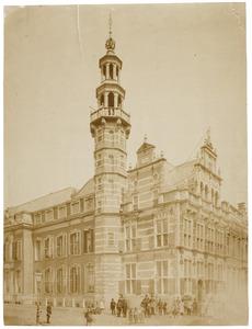 Stadhuis van Den Haag