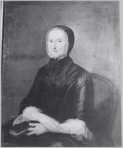 Portret van Aletta Cornelia van Wingerden