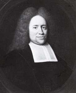 Portret van Hieronymus Simonsz van Alphen (1665-1742)