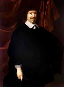 Portret van Jean Ortt (1595- )