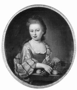 Portret van Jacoba Magdalena van Rijswijk(?-?)