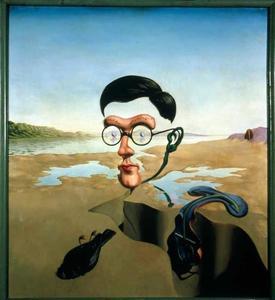 Portret van Gabriël Smit (1910-1981)