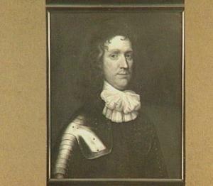 Portret van Cornelis de Groot (1613-1661)
