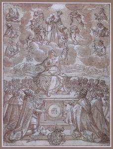 De Broederschap van de Koorden van de H. Franciscus