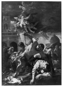 De kindermoord te Betlehem