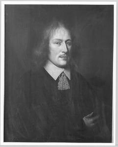Portret van waarschijnlijk Johan Gael