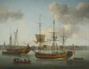 Marine scheepswerf, Deptford