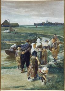 The fisherman's last voyage