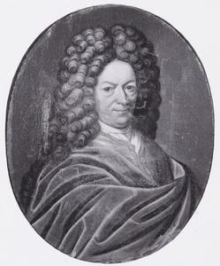 Portret van Jan van Leeuwen (1648-1720)