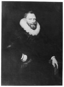 Portret van Dirck Alewijn (1571-1637)