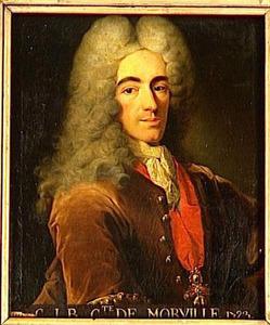 Charles-Jean-Baptiste Fleuriau, Comte de Morville (1686-1732)
