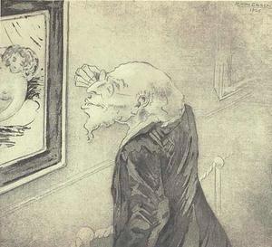 Het Zien van Schilderijen