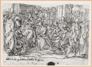De kroning van Esther (Esther 2)