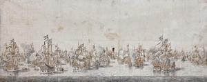 Zeeslag bij Fehmarn