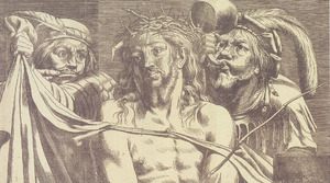 Bespotting van Christus