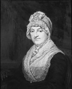 Portret van Jacoba Aletta Francina Grothe (1758-1815)