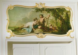 Bacchus en Ariadne