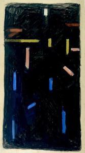 Studie voor 'Compositie '16 No 4' (1916)