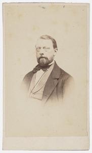 Portret van Rogier Adriaan van Zuylen (1806-1894)