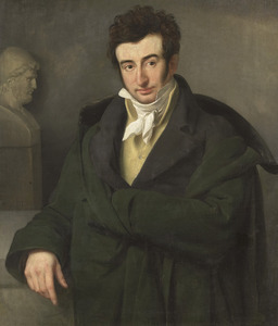Portret van Paulus Joseph Gabriël (1784-1834)