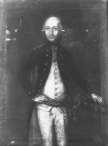 Portret van Karl Ferdinand Friedrich von Nagler (1770-1846)