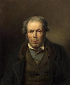 Portret van Roelof T.