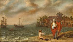 Augustinus en het kind