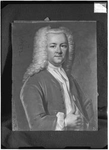 Portret van Bartold van Haeften (1692-1772)