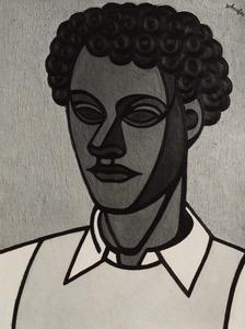 Portret van Jan Cornelis Snoeck (1927- )