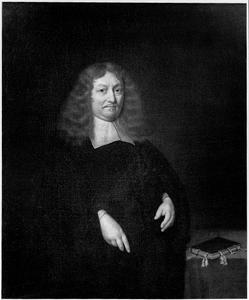 Portret van Andries de Graeff (1611-1677)