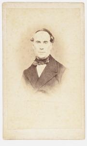Portret van R.J. Koppenol
