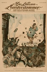Posthuma's rotte aardappelen- en uienpolitiek