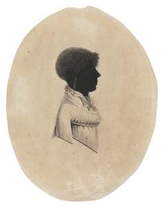Portret van een vrouw, waarschijnlijk Adriana van Zon (1770-1830)