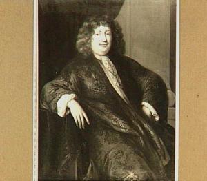 Portret van Adriaan Rosa (1614-1689)