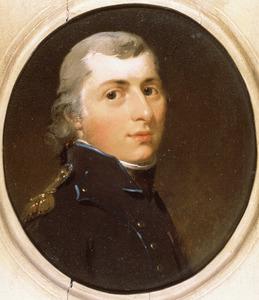 Portret van Mattheus Willem Reepmaker ( -1838)