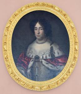 Dorothea, tweede vrouw van de Grote Keurvorst van Brandenburg (1636-1689)